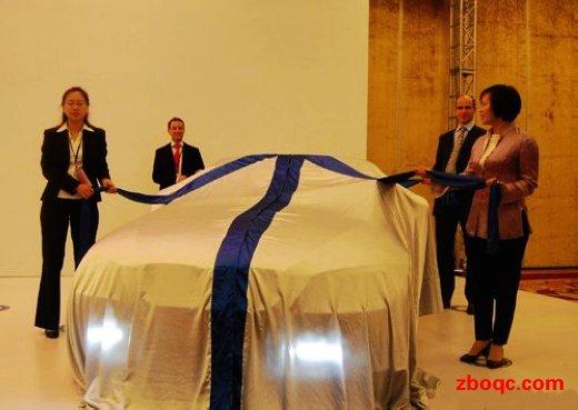 汽车   市场,从欧洲进口的高端车型基本都标配了led日间行车高清图片
