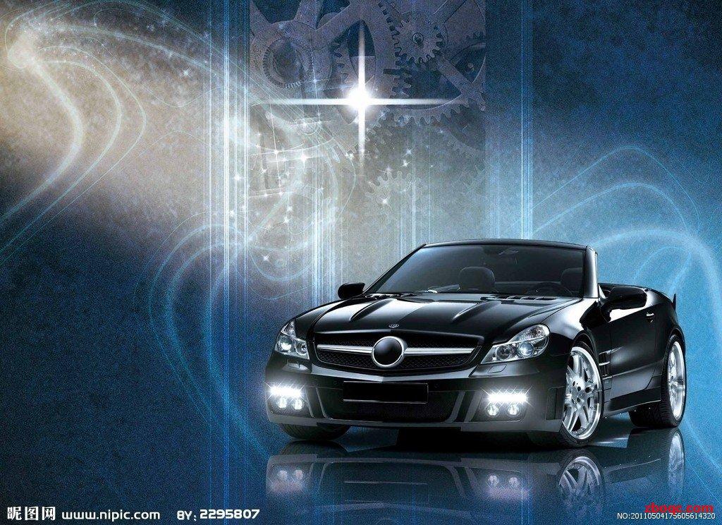 汽车   的维修成本暴涨.近年最流行的led灯就是一个典型例子高清图片